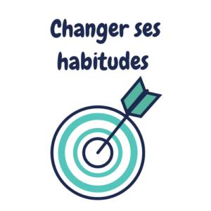 Changer Ses Habitudes